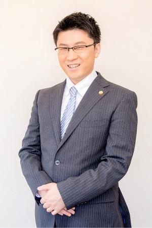 弁護士法人宇都宮東法律事務所 代表伊藤 一星 (いとう いっせい)