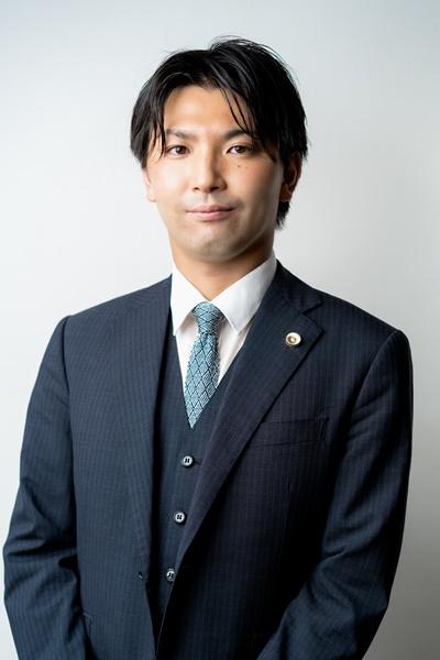 工藤 佑一(くどう ゆういち)